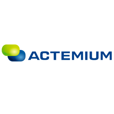 Best group for project Actemium
